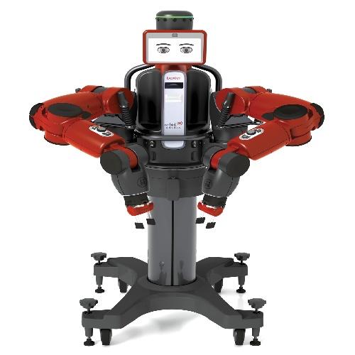 بازوي ربات
