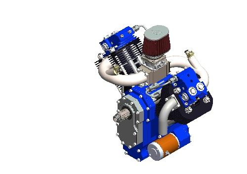 موتور ماشين