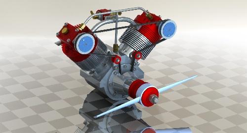 موتور قايق